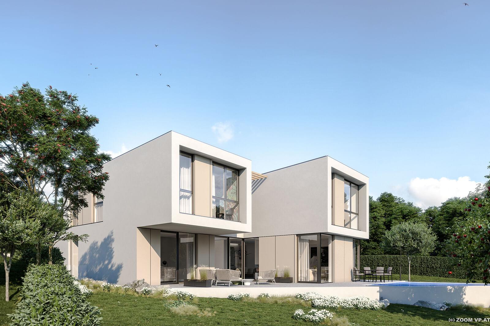 Villa Größe L (2)