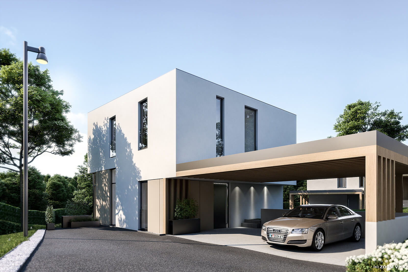 Villa Größe S (2)