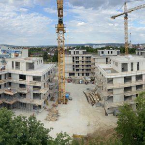Gartenpark Korneuburg Juni 2021