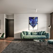 Komfortfertige Wohnung Stadtvilla 1  Eingang 6 Top 107