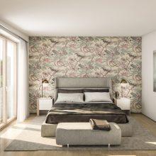 Villa Größe M Schlafzimmer